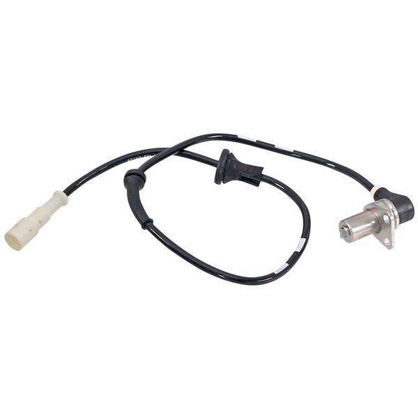 ABS-sensor achterzijde, links of rechts BMW 3 Cabriolet (E30) 318 i