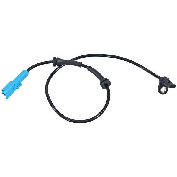 ABS-sensor achterzijde, links of rechts CITROEN C3 II 1.4 LPG