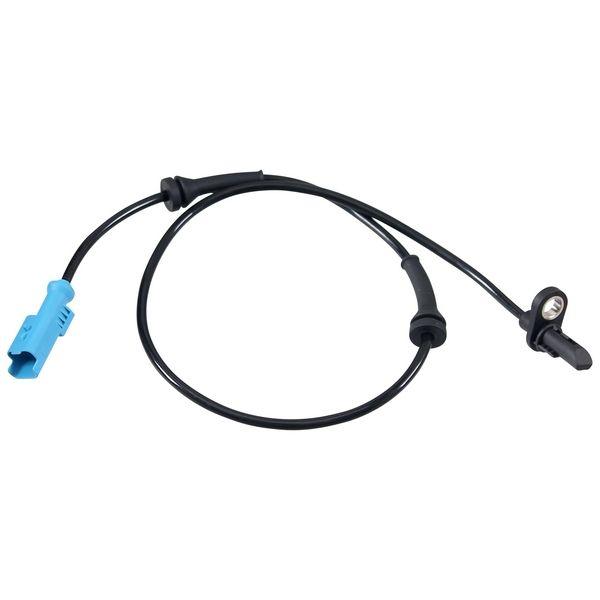 ABS-sensor achterzijde, links of rechts CITROEN C3 Picasso 1.6 VTi