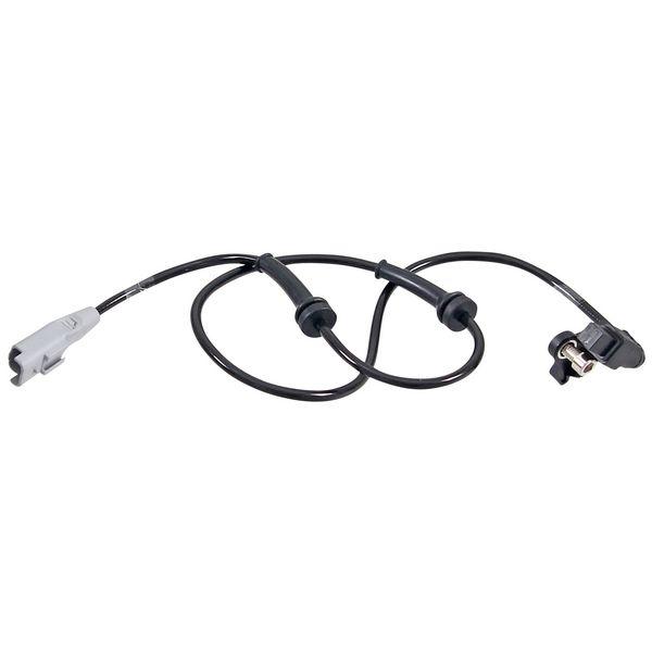 ABS-sensor achterzijde, links of rechts CITROEN C4 II 1.6 THP 155