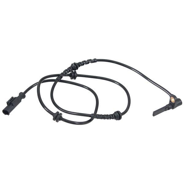 ABS-sensor voorzijde, links of rechts CITROEN JUMPER Open laadbak/ Chassis 2.0 BlueHDi 130