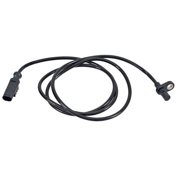 ABS-sensor achterzijde, links of rechts IVECO DAILY VI Bestelwagen 35S18, 35C18, 40C18, 50C18, 65C18, 70C18