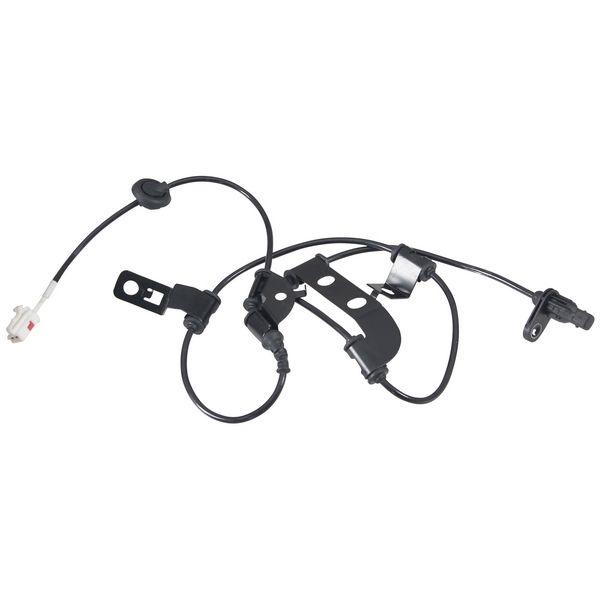 ABS-sensor achterzijde, links KIA SPORTAGE 2.0 CVVT