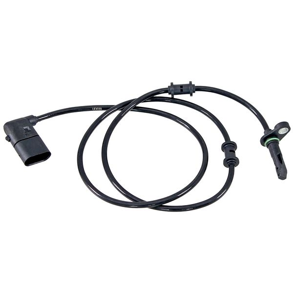ABS-sensor achterzijde, links of rechts MERCEDES-BENZ C-KLASSE Cabriolet (A205) C 200 4-matic