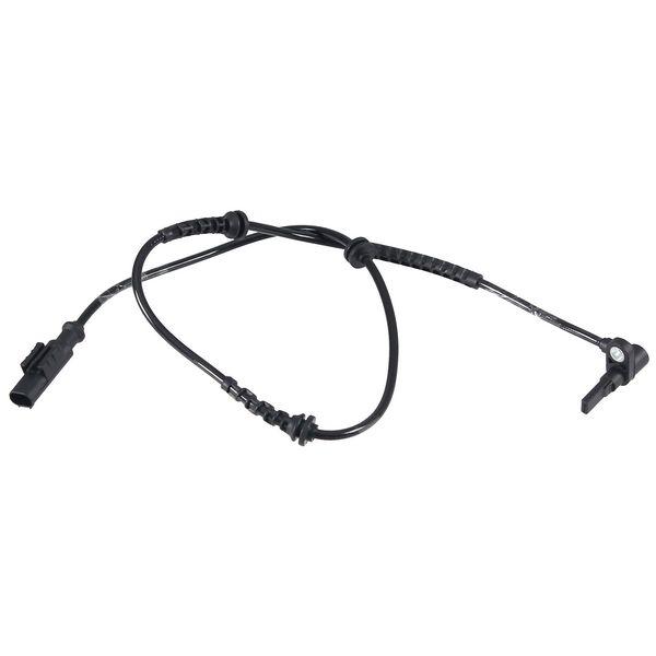 ABS-sensor voorzijde, links of rechts OPEL CORSA E 1.4 LPG