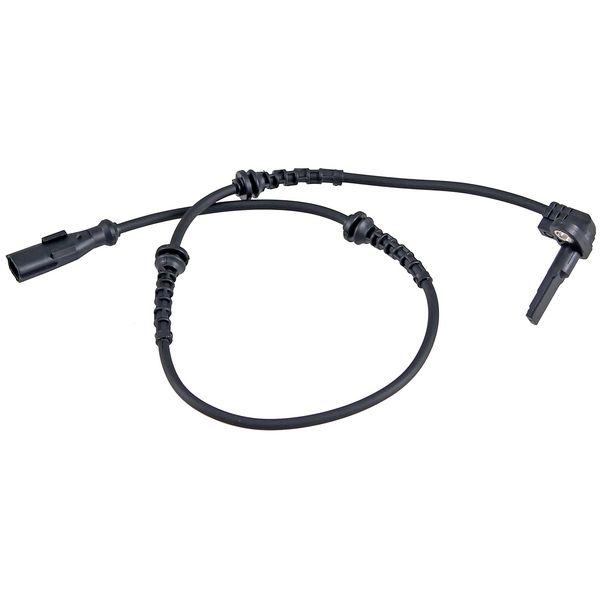 ABS-sensor voorzijde, links of rechts RENAULT MEGANE III Hatchback 1.6 16V