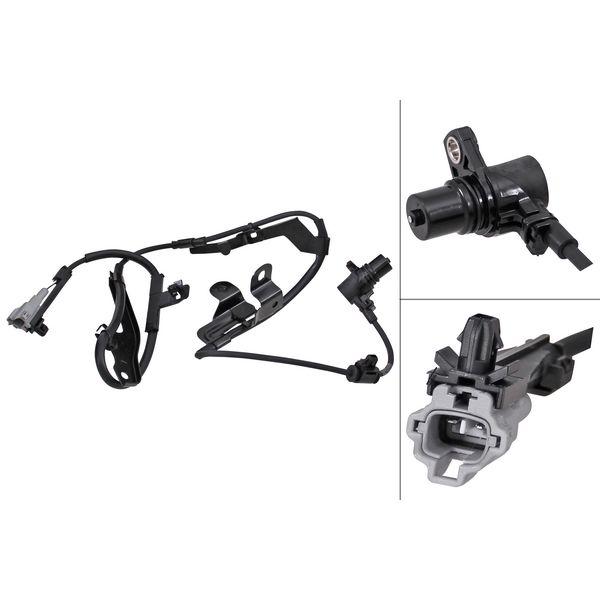 ABS-sensor voorzijde, links TOYOTA TUNDRA Pick-up 4.7 4WD