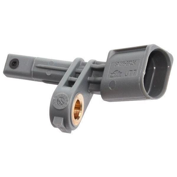 ABS-sensor achterzijde, rechts VW VOLKSWAGEN PASSAT (362) 2.0 TDI 4motion