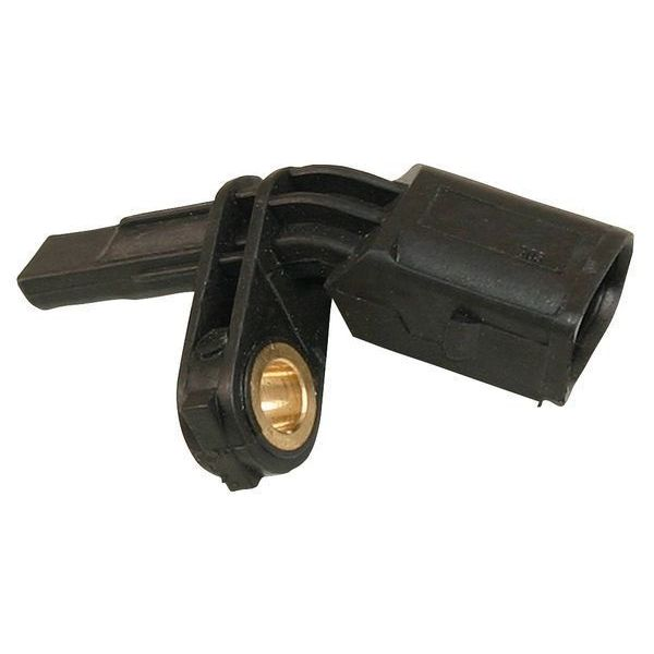 ABS-sensor achterzijde, links VW VOLKSWAGEN TRANSPORTER VI Open laadbak/ Chassis (SFD, SFE, SFL, SFZ, SJ 2.0 TDI