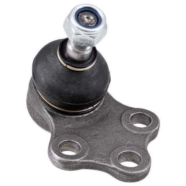 Fuseekogel voorzijde, links of rechts, onder NISSAN PRIMERA Hatchback 2.0