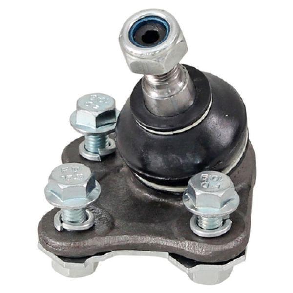 Fuseekogel voorzijde, rechts, onder VW VOLKSWAGEN GOLF IV Variant (1J5) 1.9 TDI