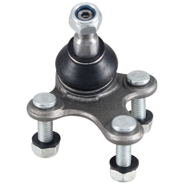 Fuseekogel voorzijde, links, onder VW VOLKSWAGEN GOLF V Variant (1K5) 1.6