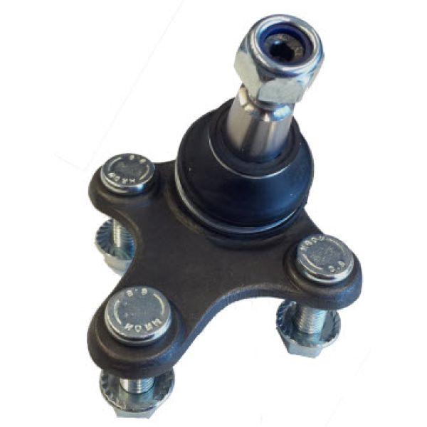 Fuseekogel voorzijde, rechts, onder VW VOLKSWAGEN PASSAT Variant (3C5) 3.6 R36 4motion