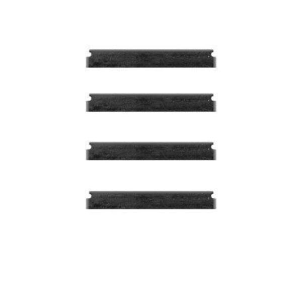 Remblok-montageset voorzijde MAZDA 626 II Hatchback 2.0 D