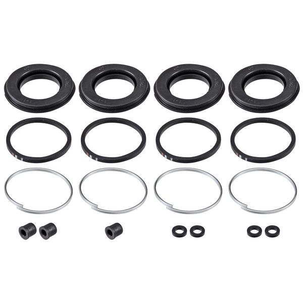 Reparatieset, remklauw voorzijde, links of rechts BMW 5 (E12) 525