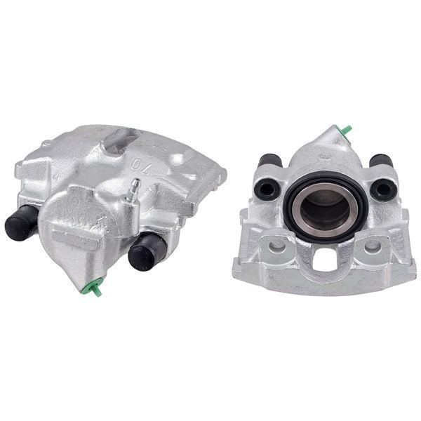 Remklauw voorzijde, rechts BMW 5 (E28) 518 i
