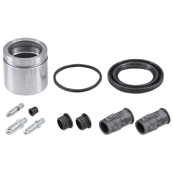 Reparatieset, remklauw voorzijde, links of rechts BMW 5 (E28) 524 d