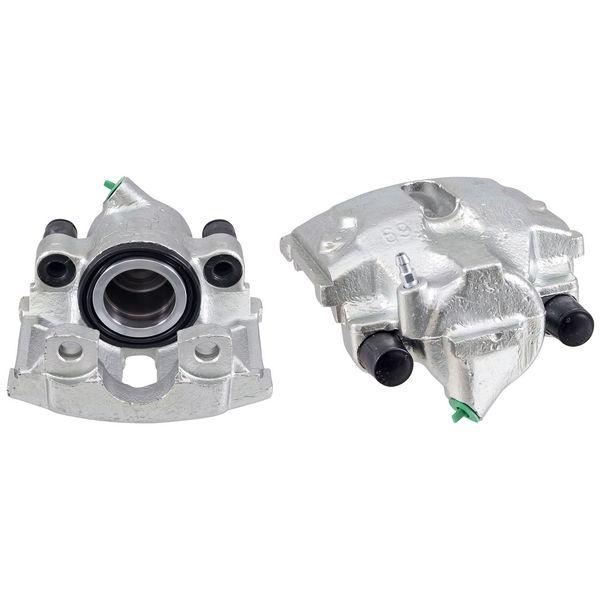 Remklauw voorzijde, links BMW 5 (E28) 524 td