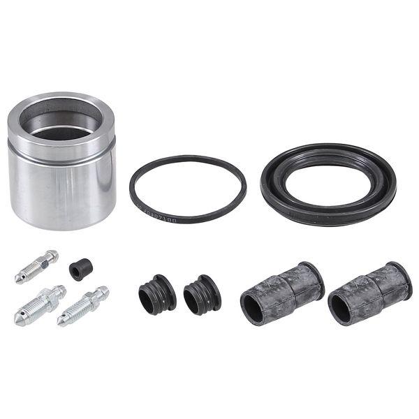 Reparatieset, remklauw voorzijde, links of rechts BMW 5 (E28) 535 i, M 535 i
