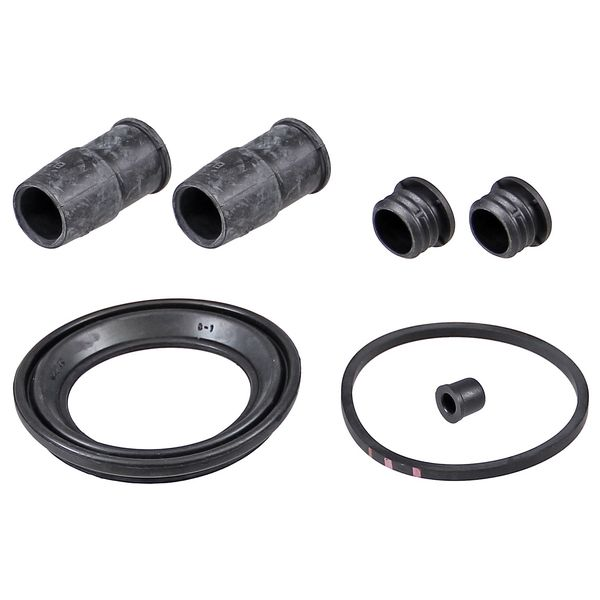 Reparatieset, remklauw voorzijde, links of rechts BMW 5 (E34) 525 i