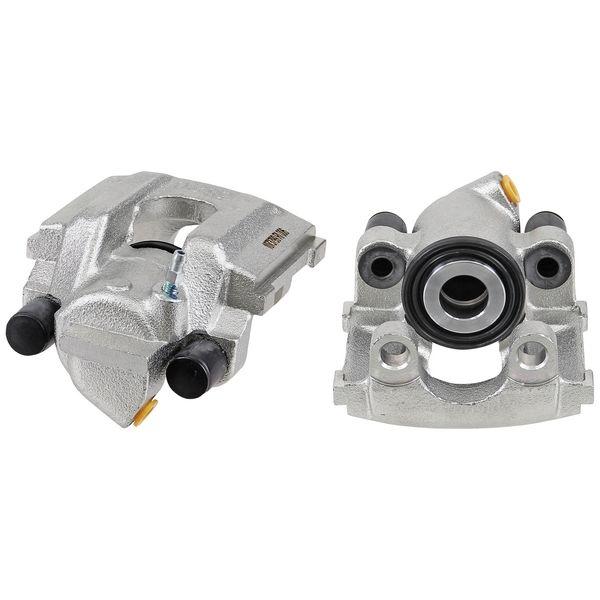 Remklauw achterzijde, links BMW 5 (E34) 535 i