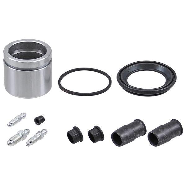 Reparatieset, remklauw voorzijde, links of rechts BMW 5 (E34) 540 i V8