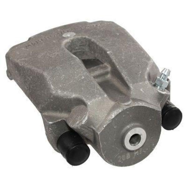 Remklauw achterzijde, links BMW 5 (E39) 520 d