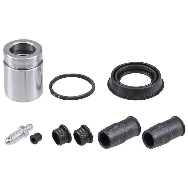 Reparatieset, remklauw achterzijde, links of rechts BMW 5 (E39) 525 tds