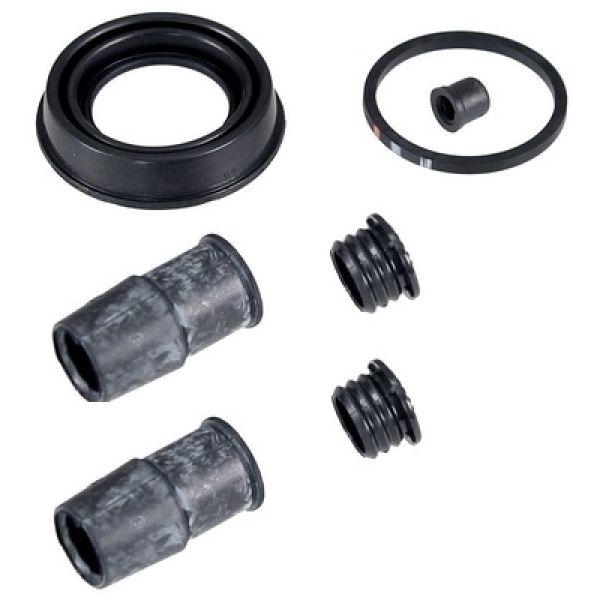 Reparatieset, remklauw achterzijde, links of rechts BMW 5 (E39) 540 i