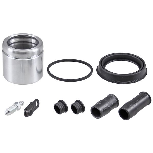 Reparatieset, remklauw voorzijde, links of rechts BMW 5 (E60) 520 d