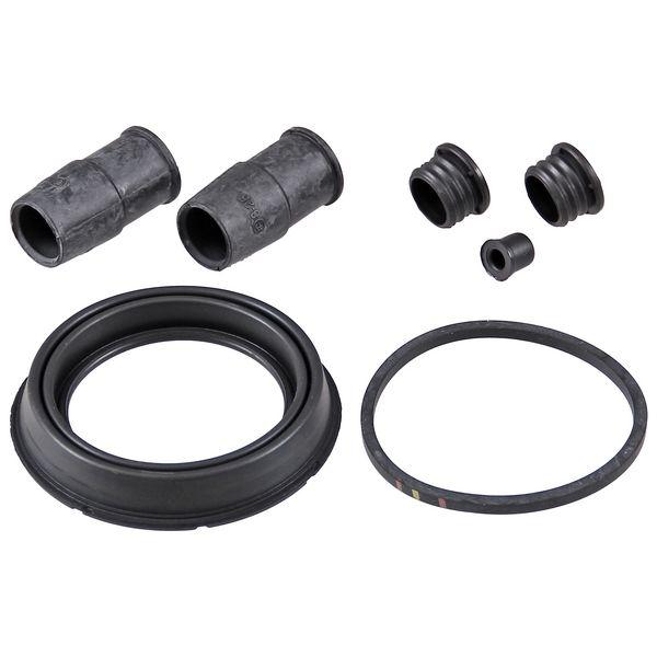 Reparatieset, remklauw voorzijde, links of rechts BMW 5 (E60) 525 i