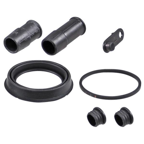 Reparatieset, remklauw voorzijde, links of rechts BMW 5 (E60) 530 d