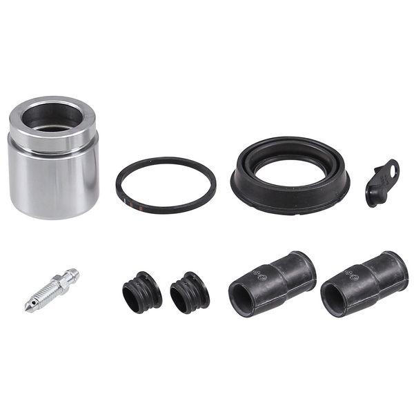Reparatieset, remklauw achterzijde, links of rechts BMW 5 (E60) 540 i