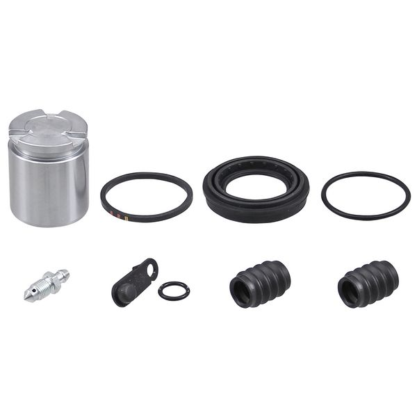 Reparatieset, remklauw achterzijde, links of rechts BMW 5 (F10) 530 d