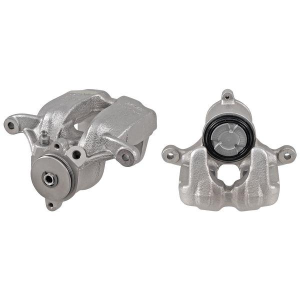 Remklauw achterzijde, links BMW 5 (F10) ActiveHybrid