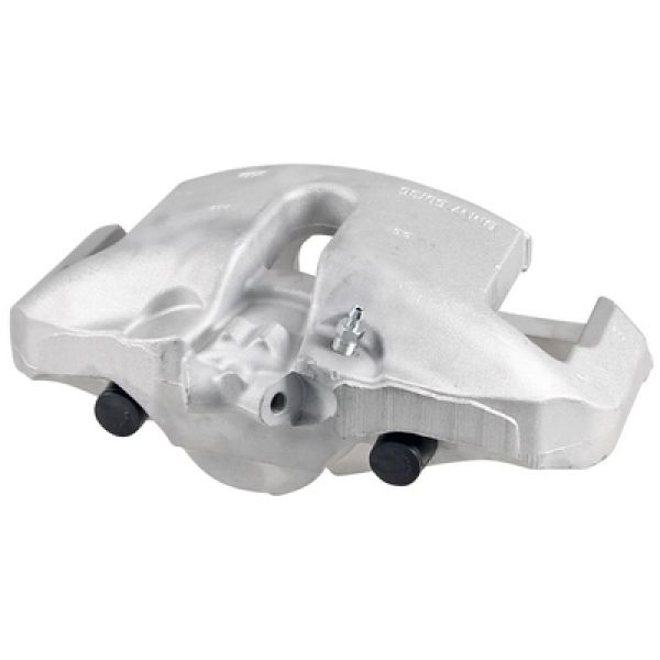 Remklauw voorzijde, links BMW 5 Gran Turismo (F07) 520 d