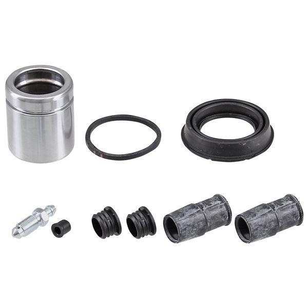 Reparatieset, remklauw achterzijde, links of rechts BMW 5 Gran Turismo (F07) 520 d