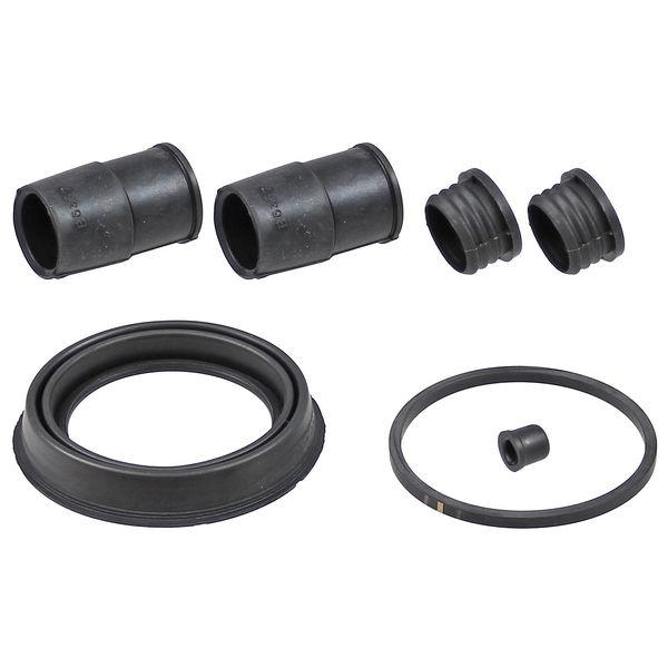 Reparatieset, remklauw voorzijde, links of rechts BMW 5 Gran Turismo (F07) 530 d