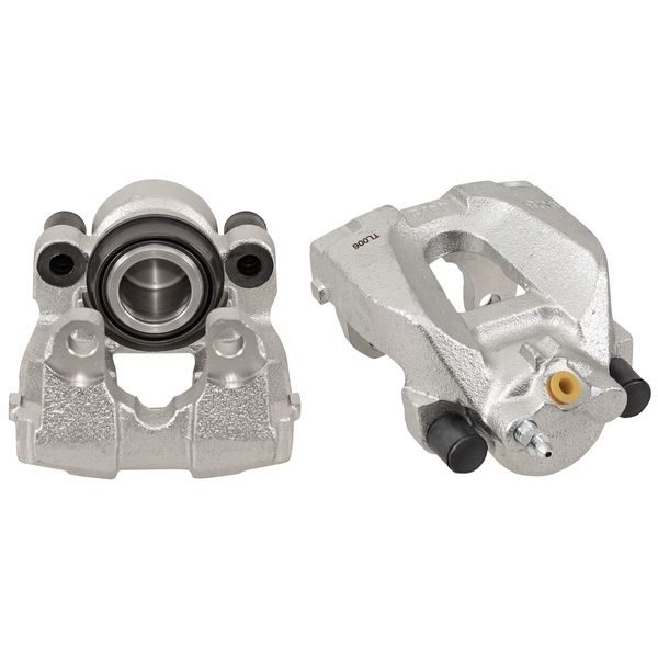Remklauw achterzijde, rechts BMW 5 Gran Turismo (F07) 535 i xDrive
