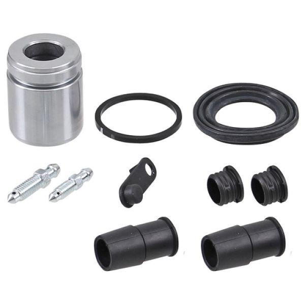Reparatieset, remklauw achterzijde, links of rechts BMW 5 Touring (E34) 518 i