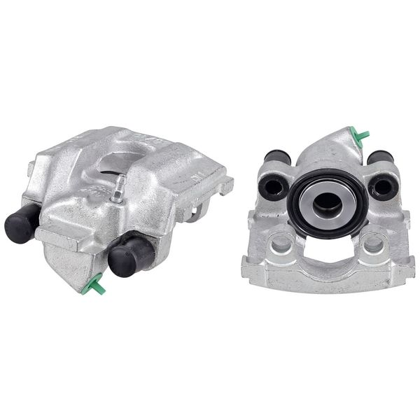 Remklauw achterzijde, links BMW 5 Touring (E34) 518 i