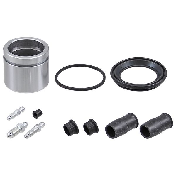 Reparatieset, remklauw voorzijde, links of rechts BMW 5 Touring (E34) 520 i