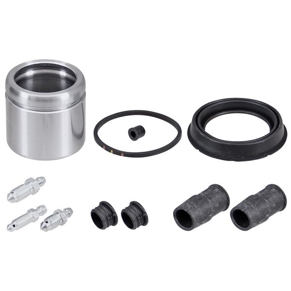 Reparatieset, remklauw voorzijde, links of rechts BMW 5 Touring (F11) 518 d