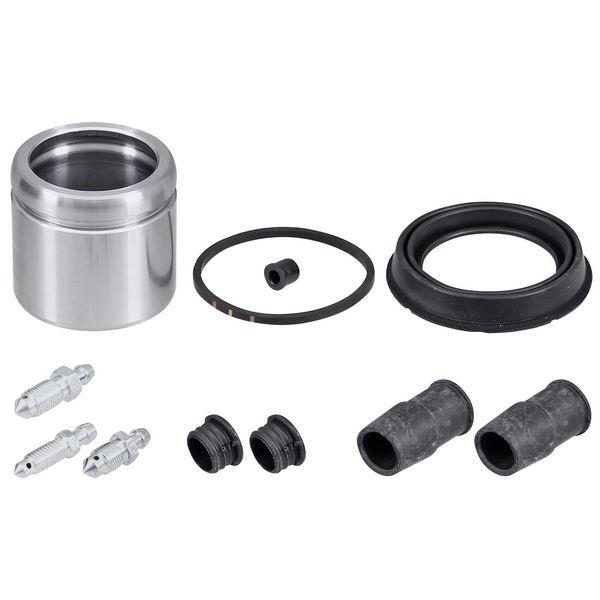 Reparatieset, remklauw voorzijde, links of rechts BMW 5 Touring (F11) 520 d xDrive