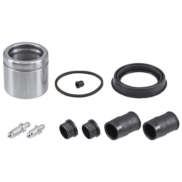 Reparatieset, remklauw voorzijde, links of rechts BMW 5 Touring (F11) 528 i xDrive