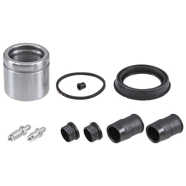Reparatieset, remklauw voorzijde, links of rechts BMW 5 Touring (F11) 550 i