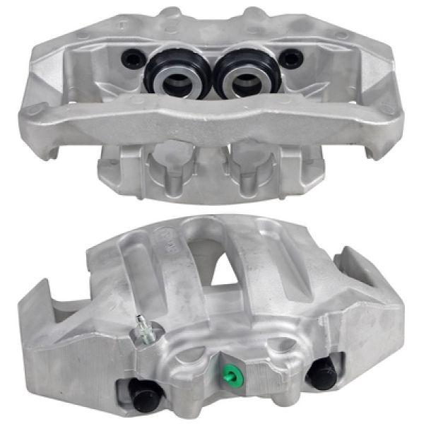 Remklauw voorzijde, rechts BMW 6 Cabriolet (E64) M6