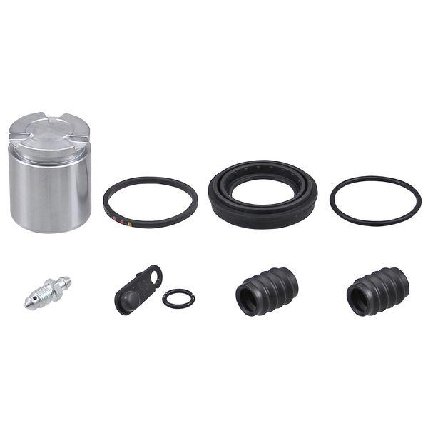 Reparatieset, remklauw achterzijde, links of rechts BMW 6 Cabriolet (F12) 640 d xDrive
