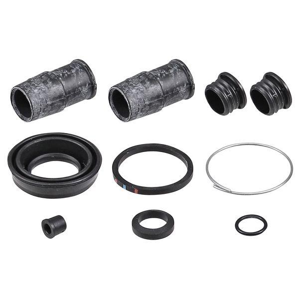 Reparatieset, remklauw achterzijde, links of rechts BMW 6 (E24) 628 CSi
