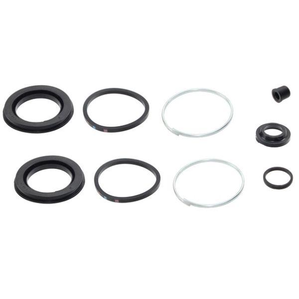 Reparatieset, remklauw achterzijde, links of rechts BMW 6 (E24) 635 CSi